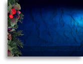 Christmas Collection Vol 01 - Set 2 - Blue Spruce - Sidebar