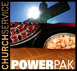 Church Service PowerPAK